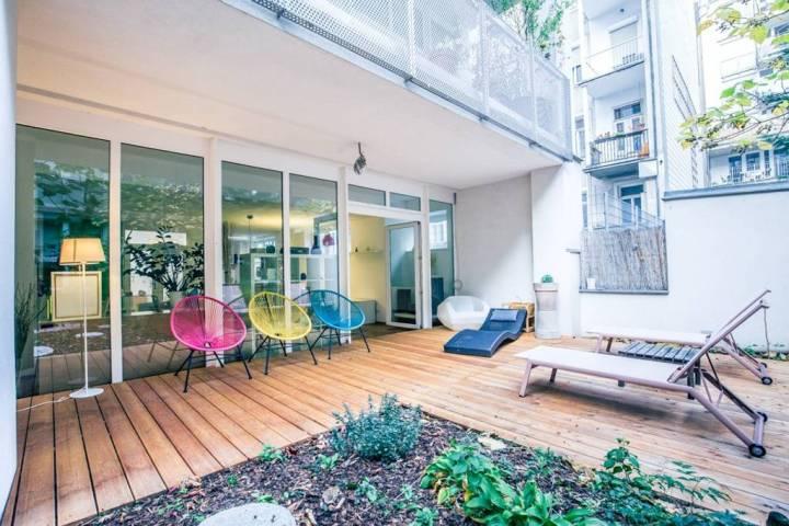 vienna apartment accommodation