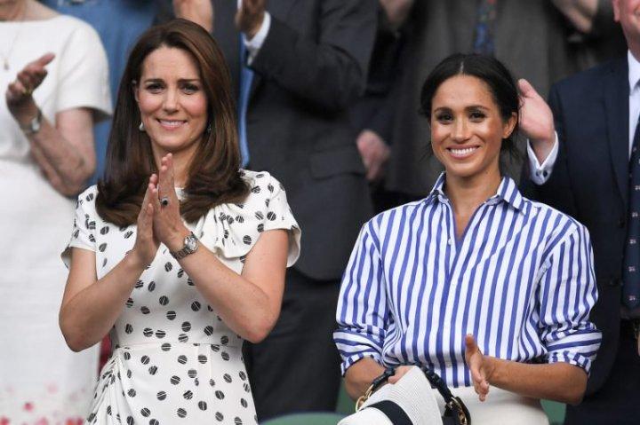 Kate Middleton rosehip oil