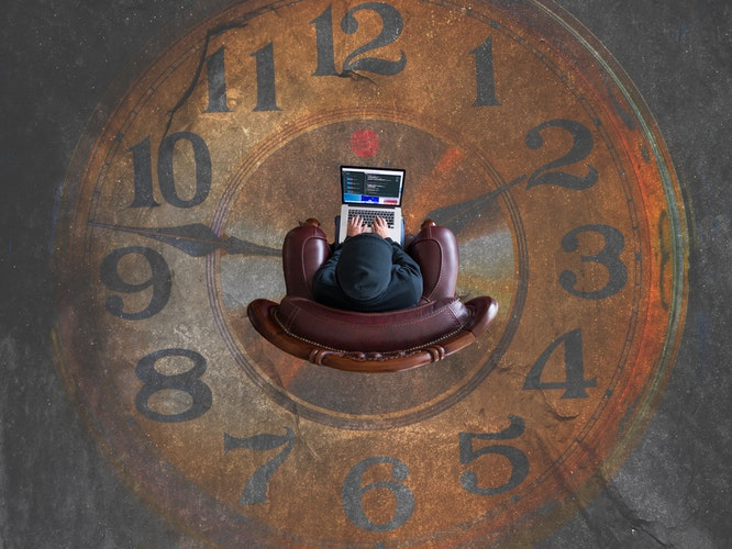 Freelancer burnout